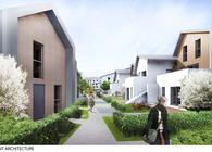 82 logements mixtes - écoquartier le Sycomore, Bussy-Saint-Georges