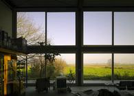 Villa Trapman, Nieuwveen (The Netherlands)