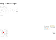 Bouley Flower Boutique