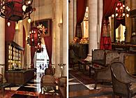 Knave - Le Parker Meridien Hotel