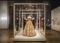The Glamour of Italian Fashion exhibition