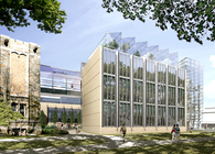 Lehman College Science Facility