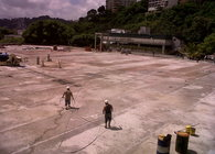 H2L2 (Built, photos from construction on http://www.behance.net/gallery/Escuela-Campo-Alegre/2518345 ) Caracas Venezuela, Escuela Campo Allegre (American School of Caracas) 2008