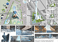 Taiwan Tower Conceptual Design International Competition