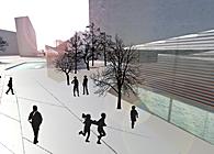 Barcelona Senior Studio Project: A Spanish Baccalaureate Secondary School