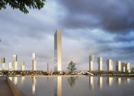 Tianjin Powerplant Masterplan