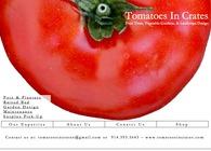 TomatoesinCrates.com