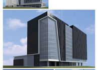 Office Building Proposal