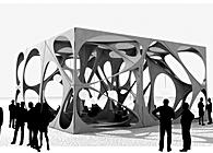 DRL pavilion