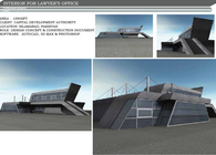 Offices for Toll Plaza