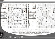 Estee Lauder office