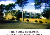 Voda Office Building