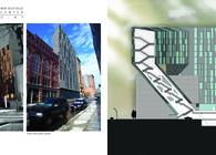 Downtown Buffalo Art Center (DBAC)