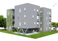 Jardim Caldense: 441 apartments