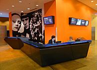 Warhol Museum Lobby