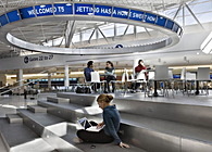 JetBlue Terminal 5 Marketplace