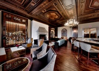 Central Park South Restaurant Club Renovation