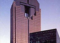 TEXAS COMMERCE BANK TOWER, RETAIL PAVILION AND PIAZZA