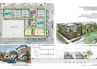 Work sample 3-The Avalon Multifamily residential