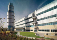 NOAA - Environmental Security Computing Center