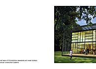 Modular Sales House