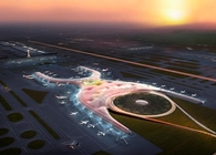 International Airport for Mexico City