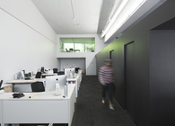 Fugère Architectes offices