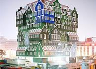 Inntel Hotel Amsterdam – Zaandam