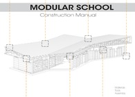 CONSTRUCTION MANUAL (Darfur Modular School research)