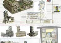Mixed Use Housing _ NJIT Design Showcase 2008 Panel