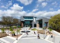 New Main Library at Goodwood