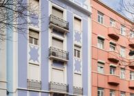 House in Lisbon | Mariana Cidade