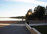 Öresjö recreational area