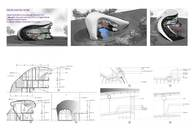 Calligraphic House in Next-Gene 20