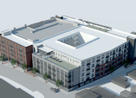 Multi-Family/Mixed-Use Residential in Baltimore, MD