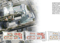 Linyi Retail District Master Plan