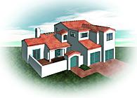 2001 Harbor Beach Court (11 homes total)