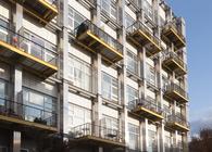 Eckford Apartments