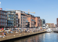 Stranden - The Waterfront Promenade