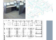 Open Workspace Layout