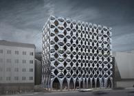 Nuovo palazzo provincia di Bolzano