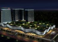 ShenZhen Plaza 5