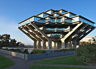 Geisel Library