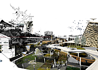 Winner, Parramatta International Architecture Competition