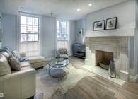 West Village Duplex