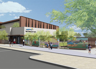 New Pathways for Youth Community Center
