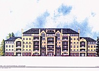 Senior Housing at Centennial Station