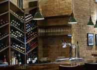 Bar Pastoral