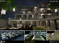 Corporate Villas