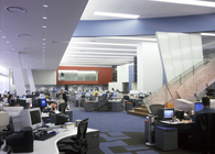 CNN New York Broadcast Center